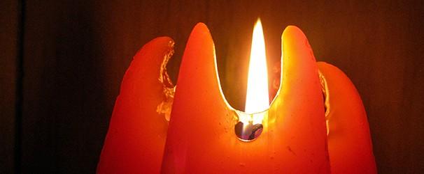 Kynttilänvalu